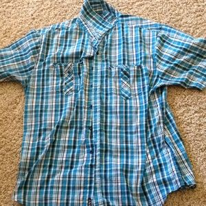 Other - A men's collared shirt